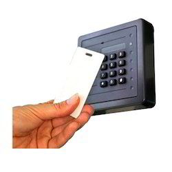 Lan, Usb & Wifi Card Access Control System, Cloud, For Security Purpose