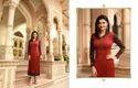 Vinay Fashion's Satin Kurtis
