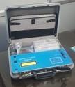 Water and Soil Analysis Kit
