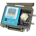 Portable Oxygen Analyzers
