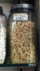 Fry Kaju