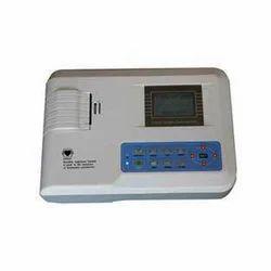 Automatic Digital ECG Machine