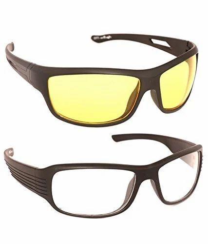 4b22972904 Night Vision Sunglass at Rs 400  piece