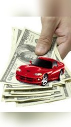 Personal Vehicle  Loans