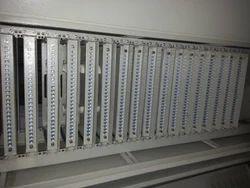High Capacity Fiber Distribution Frame