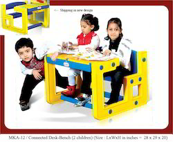 Styles Kids Dual Desk