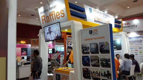 Exhibition Stall Builders In Sri Lanka : Stall designing services exhibition stall fabrication service