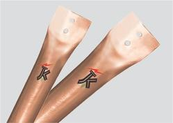 Chemical Copper Earthing Electrode