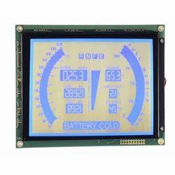 320x240 STN Blue LCD Module