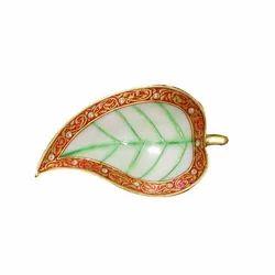 Leaf Marble Ashtrays