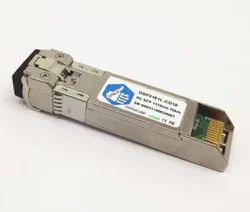 DaKSH 10G 1310NM 10KM LC SFP 0-70 DFB Pin Transceiver