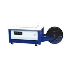 Low Table Box Strapping Machine