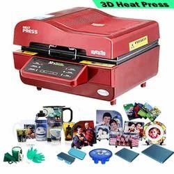 3D Heat Press - opy