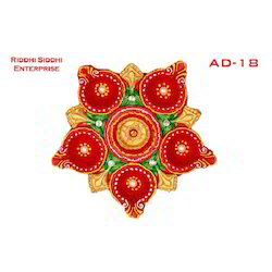 Fancy Akhand Diya