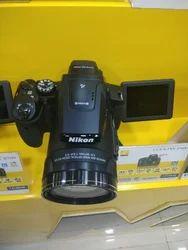 High Zoom Camera