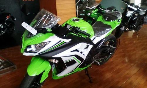 Kawasaki Ninja 300 Cc View Specifications Details Of Racing Bike