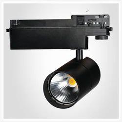 Olive Warm White LED Track light