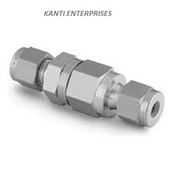 Ferrule End Check Valve