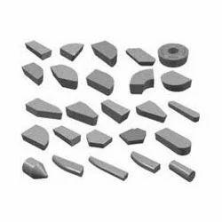 Carbide Brazed Tip