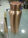 Bronze Bottle