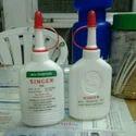 50ml Oil Plastic Bottle
