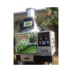 Wall Attached Sanitary Napkin Disposal Machine