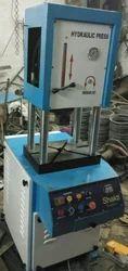 Jewellery Hydraulic Press