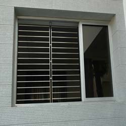 Stainless Steel Window, Stainless Steel Window, SS Window ...