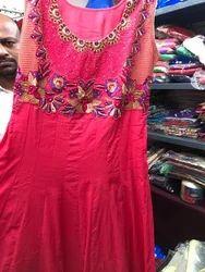 Churidhar Suit