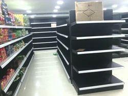 MS Supermarket Shelves