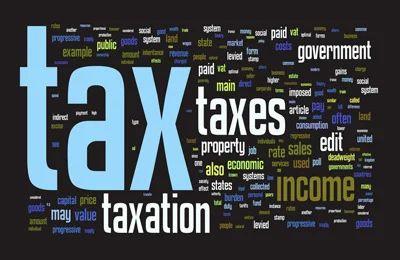 Taxation Planning  Service