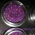 Iridescent Glitter