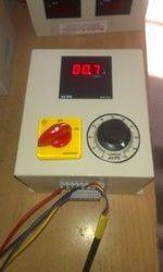 ACPL Torque Motor Controller