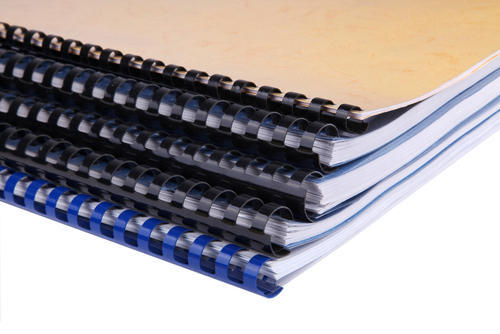 spiral bound dissertation Physical format and layout of dissertations and theses the thesis will initially be submitted for examination in three (3) spiral bound copies and one soft.