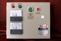 Navy 30 A Single Phase Control Starter NH Model, Voltage: 480 V