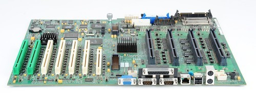 Dell Rack Server (7u) Motherboards