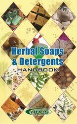 Herbal Soaps & Detergents Handbook