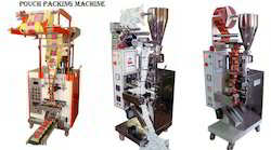Tea/spice Oil Pouch Packing Machine