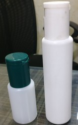50ml & 100ml Long Neck Bottle