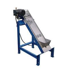 Inclined Magnetic Chip Conveyor