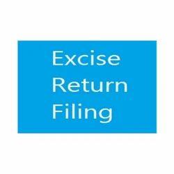 Excise Return Filing Service