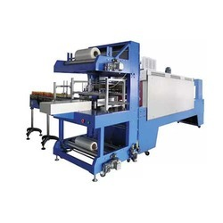Automatic Sorting Sleeve Sealing Machine