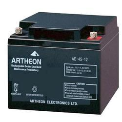 Artheon Lead Acid Batteries