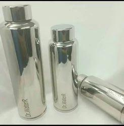 Stainless Steel Steel Water Bottle