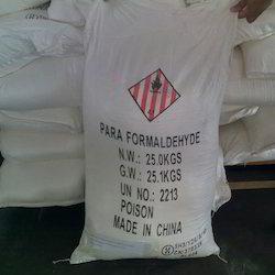 Paraformaledhyde