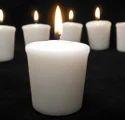 VT01 Votive Candle