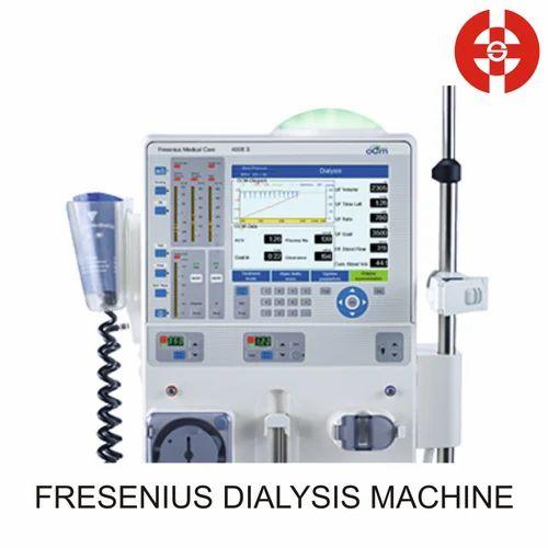 Fresenius Home Hemodialysis