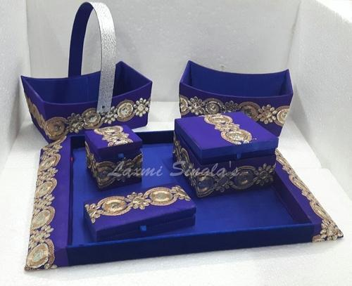 Wedding Trays And Basket