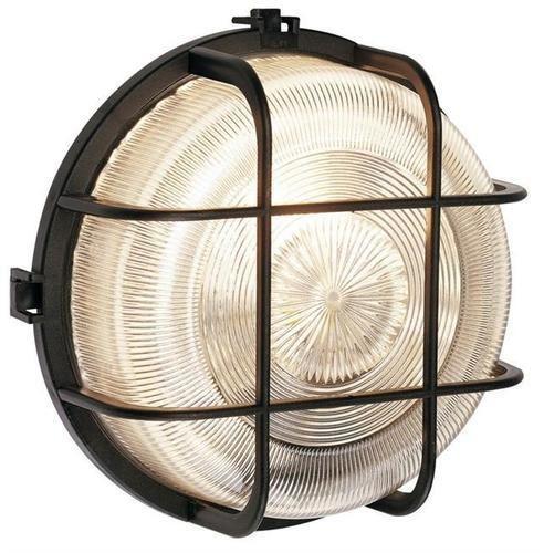 Outdoor bulkhead light bulkhead lights om shiv enterprises outdoor bulkhead light aloadofball Images