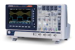 Analog And Digital Oscilloscope